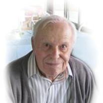Wilbur Clark Fessler