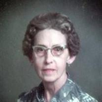 Myrtle L. Foes