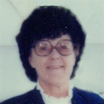 Shirley A. Bishop