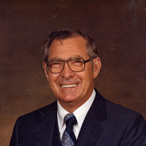 Rev. Robert Lands