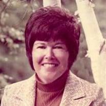 Gretchen Marie Grabau