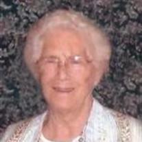Dorothea Lorraine Hendricks