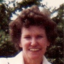 Donna Louise Holden