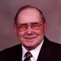 Vernon Lyle Kinsey