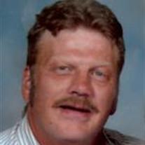 Rex Allen Krause