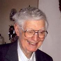 Harold Hans Lass