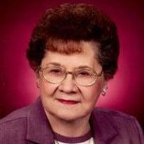 Beverly JoAnne Leininger