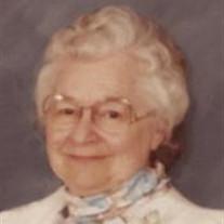 Etta Irene McCaskey