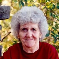 Arlene Ruth McNace