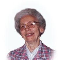 Dorothy Ann Miller