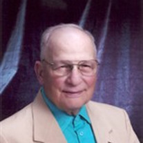 Norman Gene Mondt