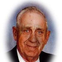 Donald Eugene Nell