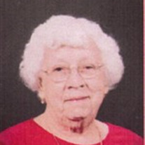 Gladys Irene Nelson
