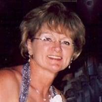 Judy Kay Oliver