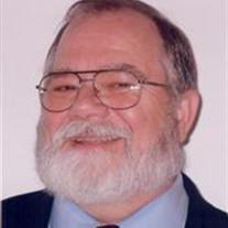 Pastor Paul Allen Peebler