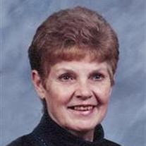 Dorothy Marie Peter