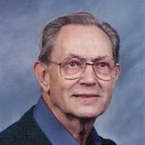 Delbert DeWayne Peter