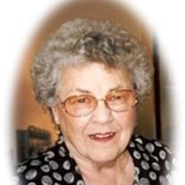 Kathleen Mae Pottratz
