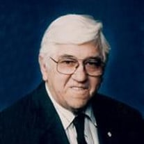 James A. Poling