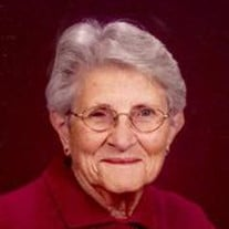 Marcella M. Richter