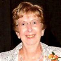 Janet Elaine Rodwell
