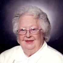 "Elizabeth ""Betty"" Octavia Roseland"
