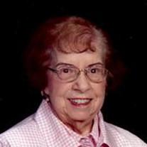 Mary Kathryn Runyan