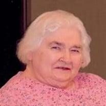 Shirley Ann Runyan