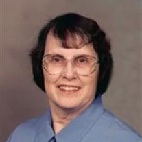 Ruth Marie Sebring
