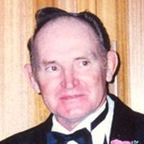 Donald Eugene Sherman