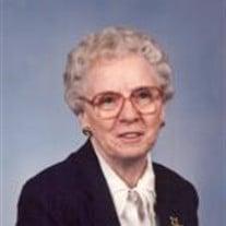 Marjorie Francilla Simerson