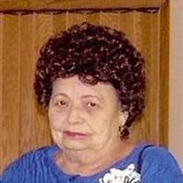 Betty J. Smith