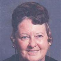 Shirley Elaine Snider