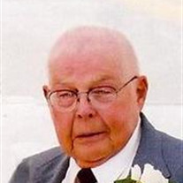 Everett LaVern Smith