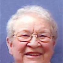 Donna Mae Stiefvater