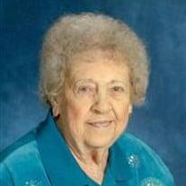 Betty Lou Stolte