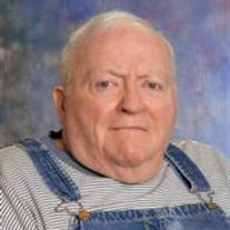 Ray Sidney Stumbo