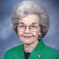 Nyla Ruth Sturtz