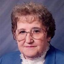 Muriel Darlene Swigert
