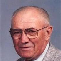 Herschel R. Tietjen