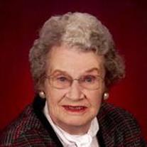Doris L. Vogler