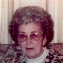 Betty Mae Van Gorden