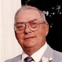 William H. Wagaman