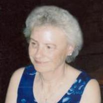 Inez Marie Williams