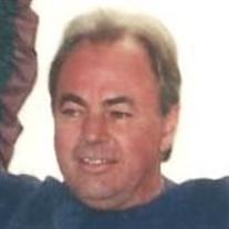 Charles Allen Carter