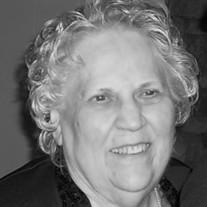 Mary Arlene Meyers