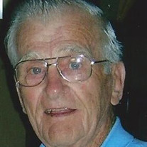 Floyd A. Heffernan
