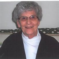 Wilma J. Hunter