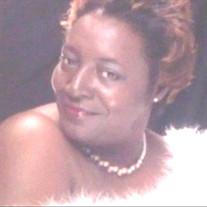 Sheila Dorothy Scott