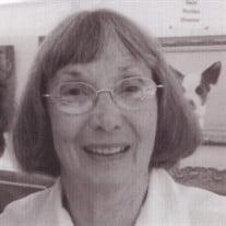 Irene E. Ewing
